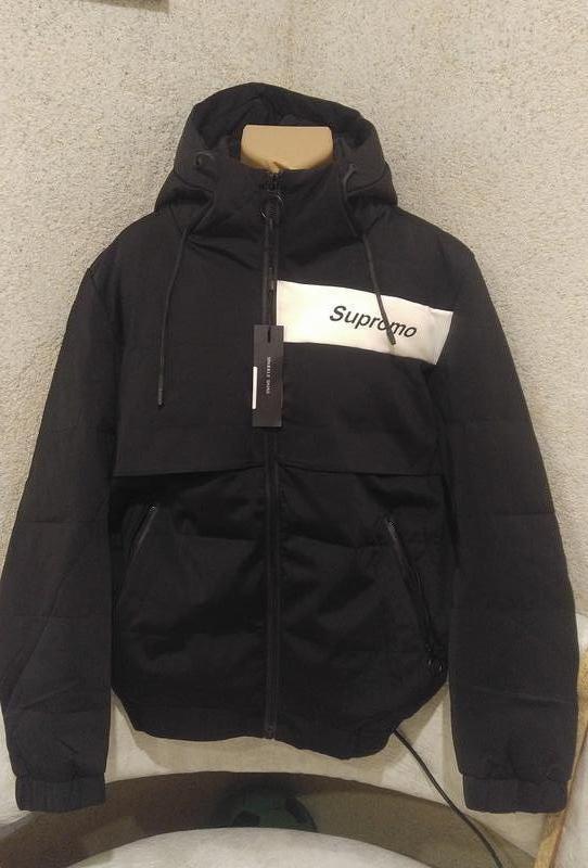 ‼️new collection куртка мужская  ‼️зима‼️ - Фото 2