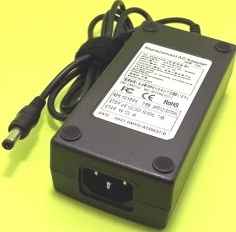Блок питания для монитора 12V 2A 5.5*2.5mm