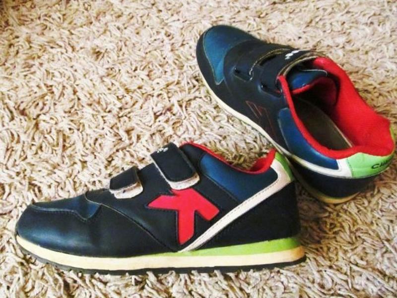Кроссовки детские туфли обувь детская демисезонная