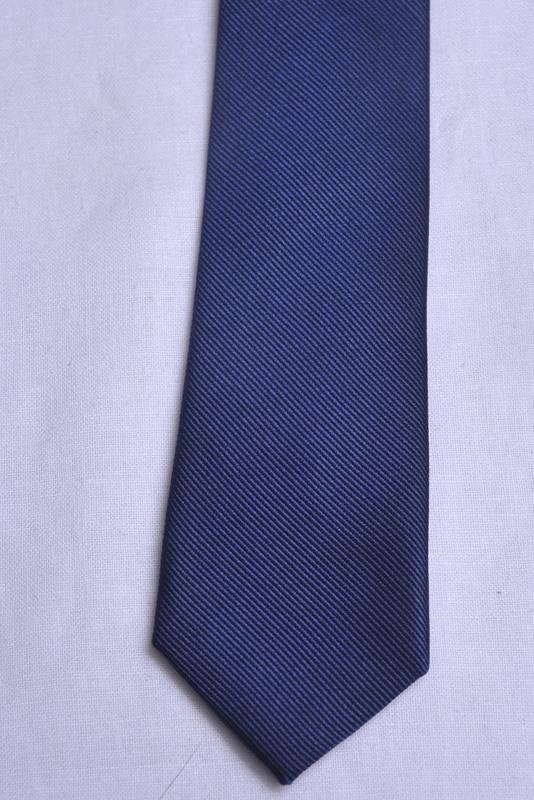 Крутой фактурный галстук lp