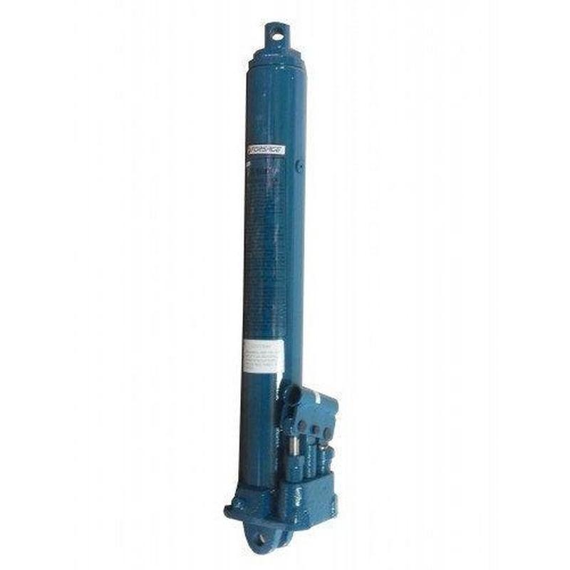 Цилиндр гидравлический усиленный удлиненный, 5т (общая длина -...
