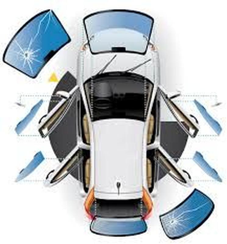 Лобовое стекло Dacia Sandero Duster Logan Dokker Lodgy Nova So... - Фото 2