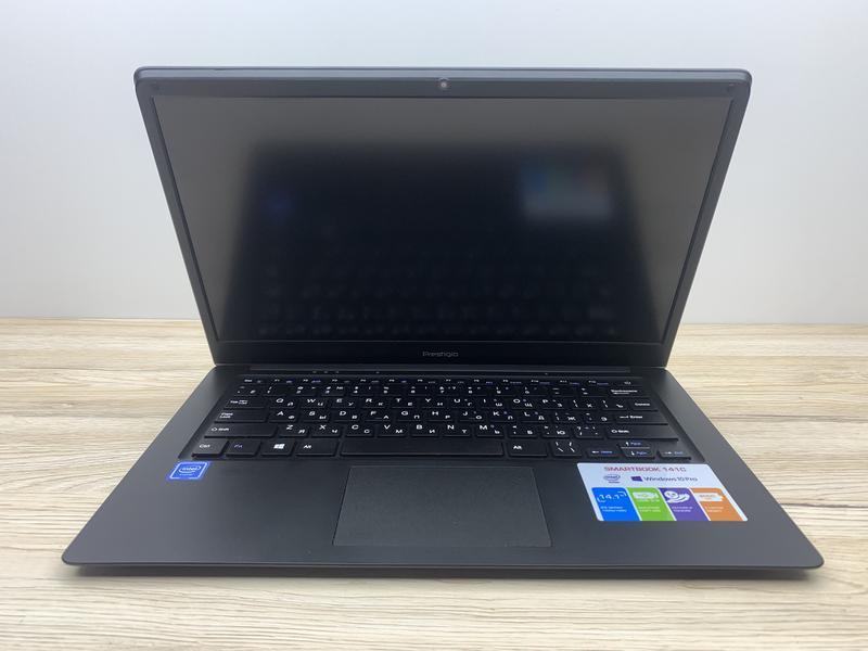 Ноутбук БУ Prestigio Smartbook 141C 14.1 FHD/ Atom x5-Z8350 4x...
