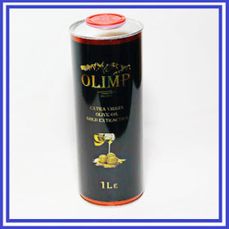 Масло оливковое «Олимп». Греция. 1л.