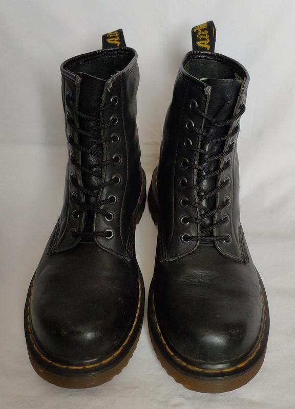 Ботинки Dr. Martens. Размер 42 - Фото 2