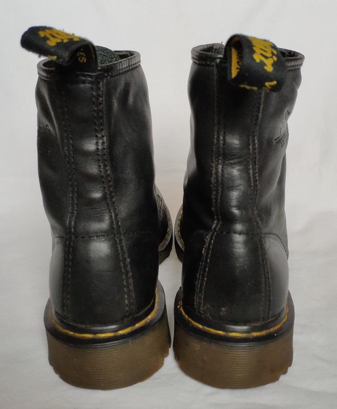 Ботинки Dr. Martens. Размер 42 - Фото 3