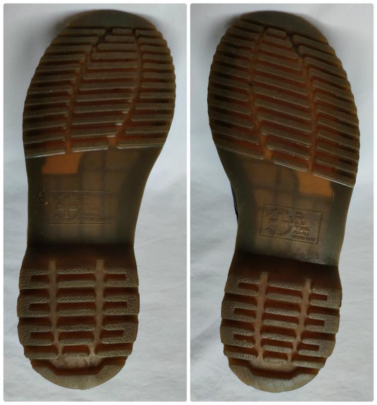 Ботинки Dr. Martens. Размер 42 - Фото 5