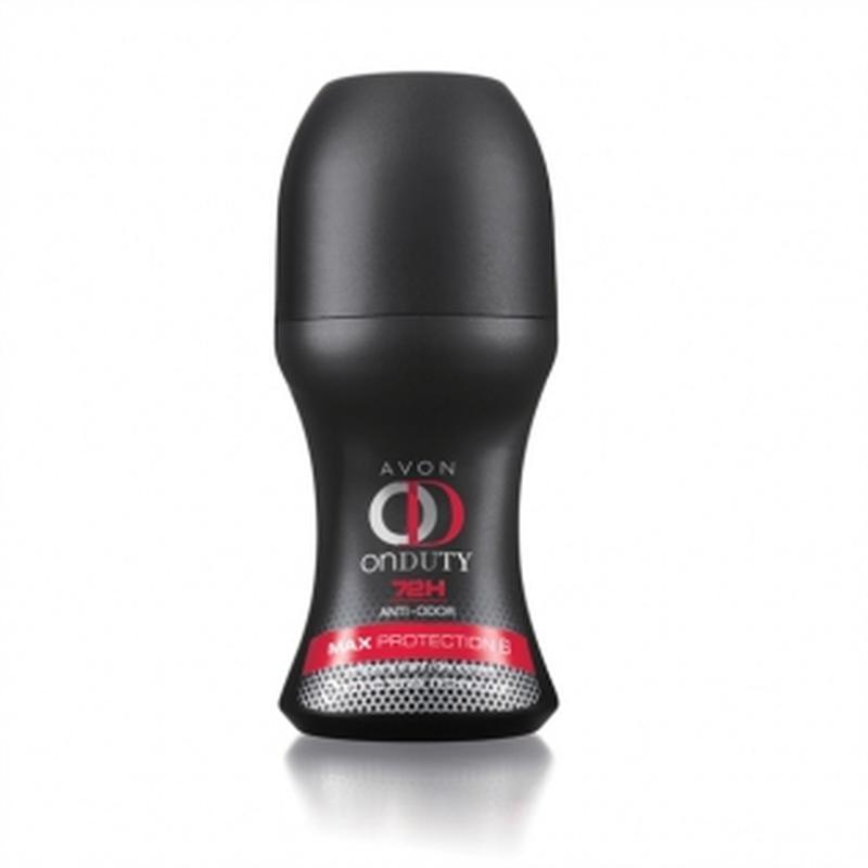 мужской дезодорант avon
