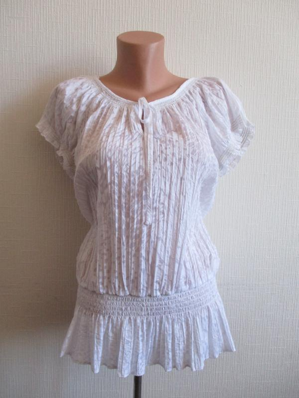 Блуза-туника wallis