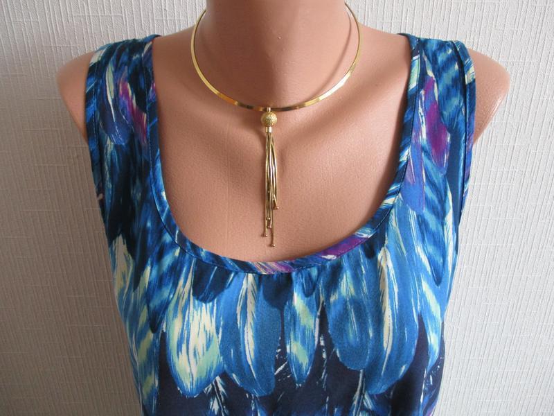 Яркая блуза с удлиненной спинкой dorothy perkins
