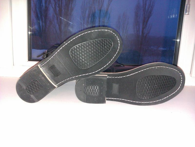 Ботинки мужские - Фото 2