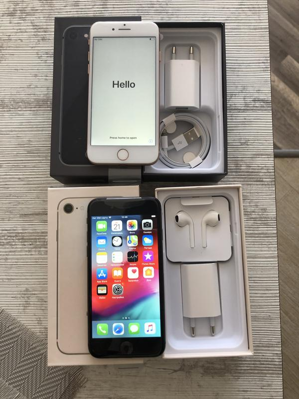 iphone 8(64gb)