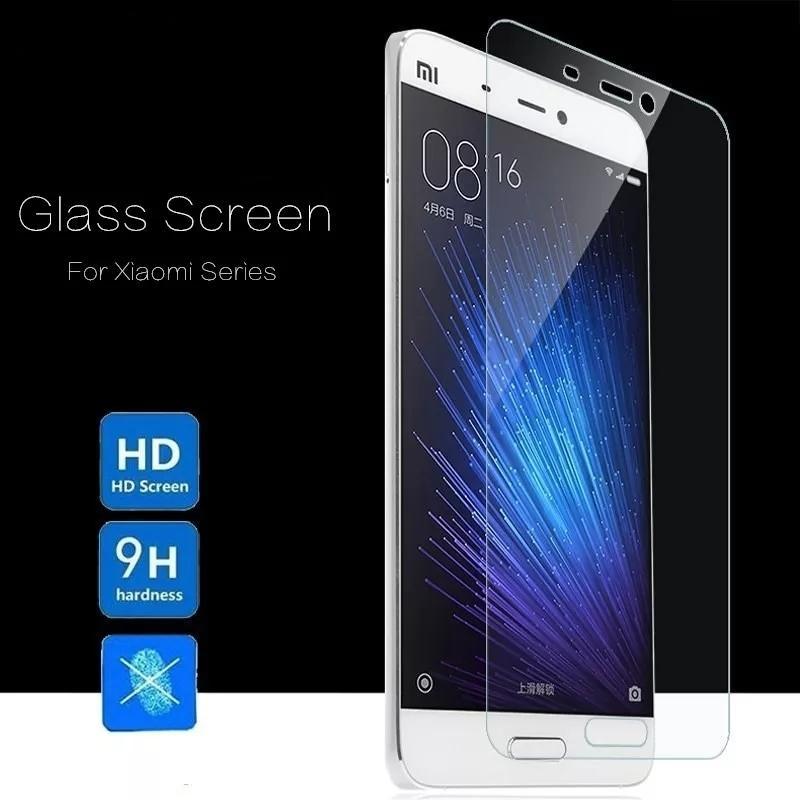 Xiaomi Redmi 2, 3, 4 - Закаленное, Защитное Стекло