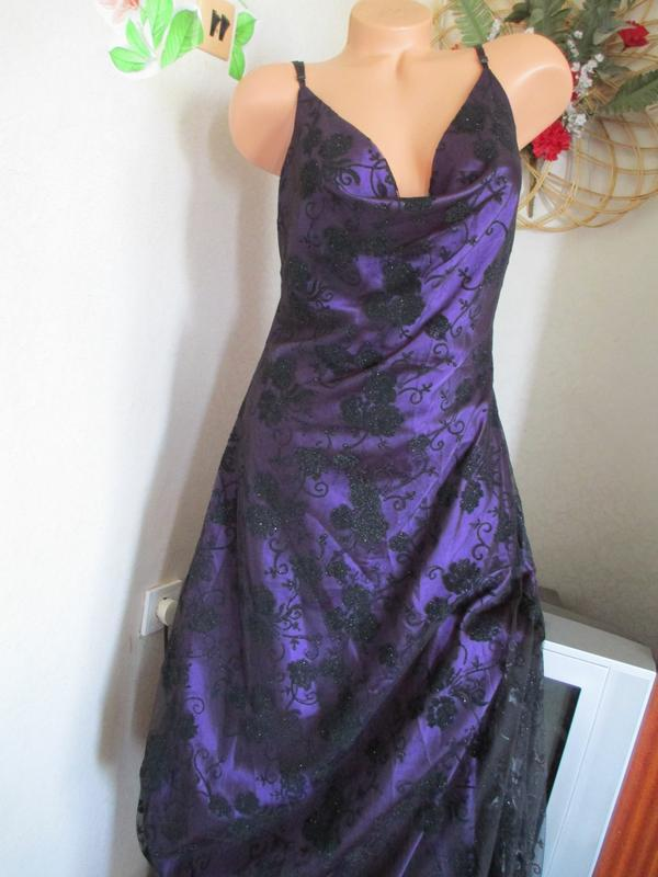 Нарядное платье-52\54