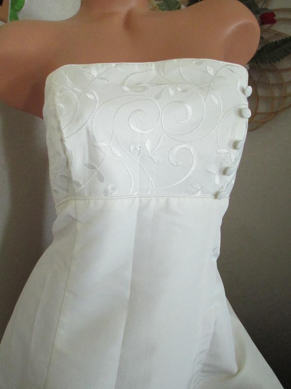 Нарядное платье-54\56