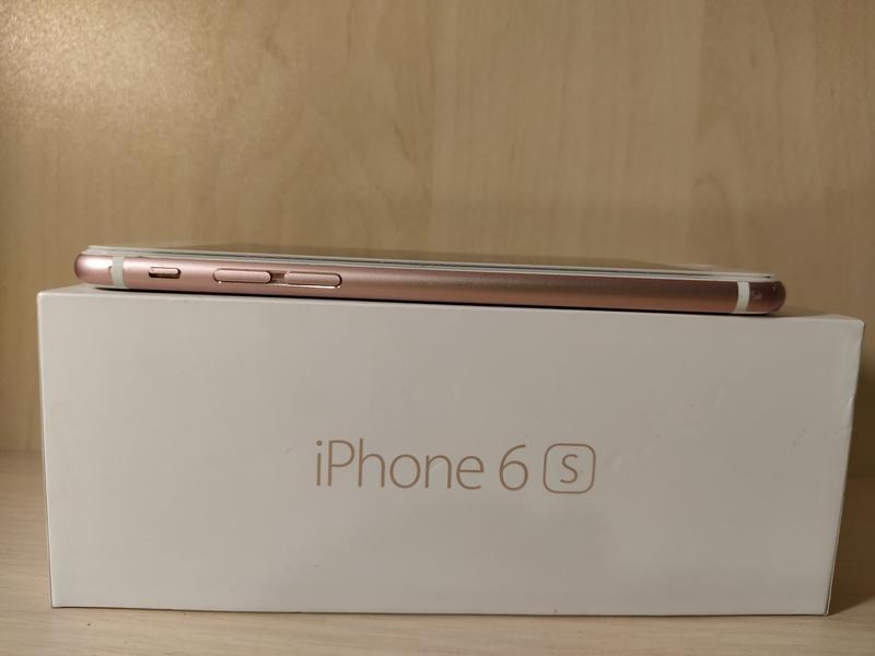 Смартфон iPhone 6S 64gb - Фото 4