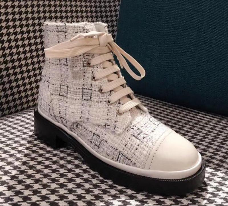 Безумно стильные ботинки