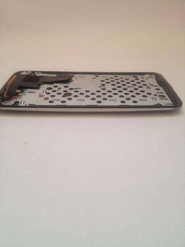 Motorola Nexus 6 32gb silver - Фото 4