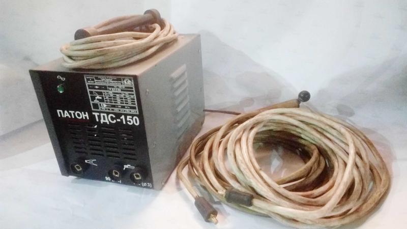 Патон ТДС-150