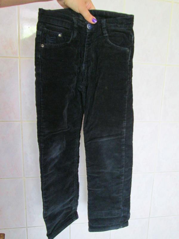 Стильные вельветовые брюки штаны arn jeans | турция |