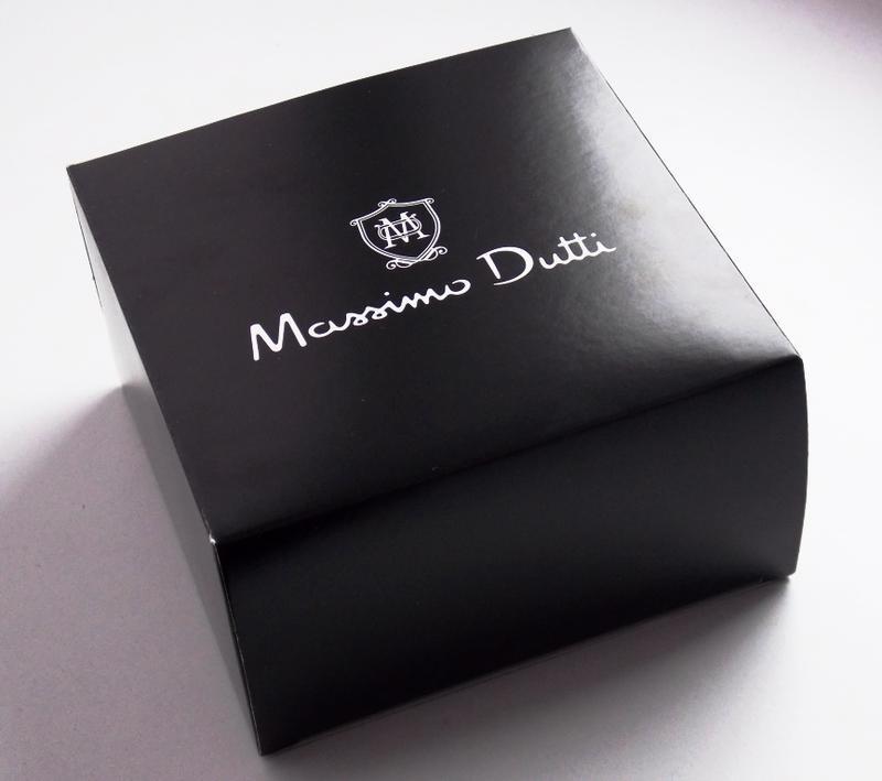 Мужской кожаный ремень massimo dutti 35 мм - Фото 6