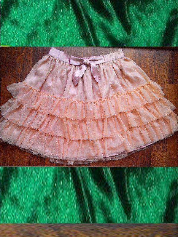 Юбка американка юбка Туту девочке 12 - 13 лет рост 152 -158 см
