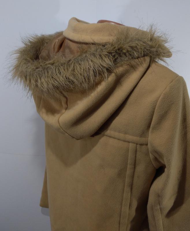 Пальто женское осень - зима размер 42 - Фото 2