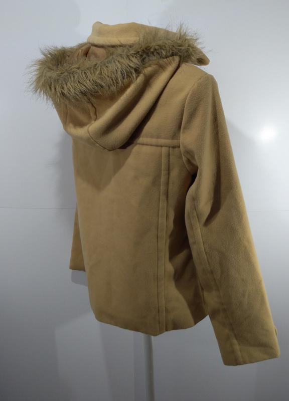 Пальто женское осень - зима размер 42 - Фото 6