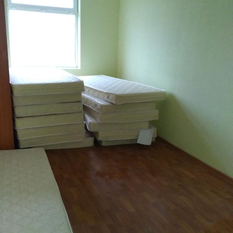 готова выполнить качественные уборки квартир
