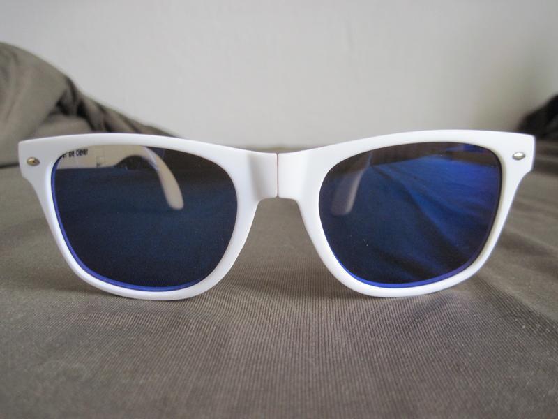 Mobilezone солнцезащитные очки трансформер