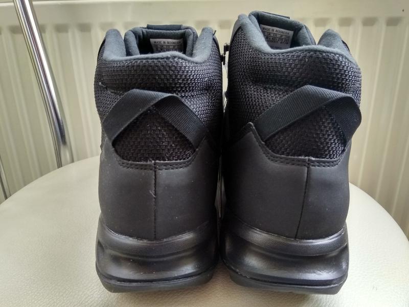Зимние водонепроницаемые ботинки кроссовки adidas terrex tivid... - Фото 5