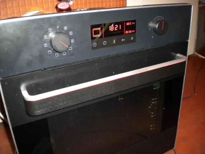 Ремонт варочной поверхности стиральной машины увлажнителя Бровары