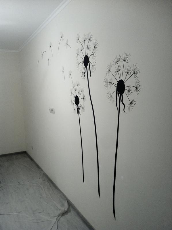 Розпис стін