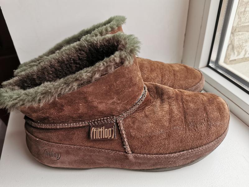 Зимние угги, ботинки(оригинал)