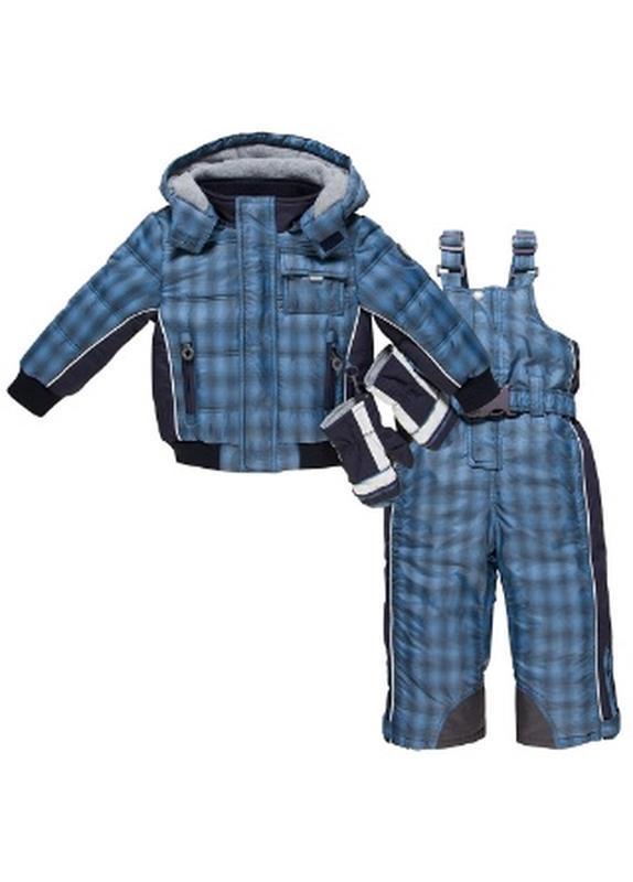 Термо костюм chicco. размер 74