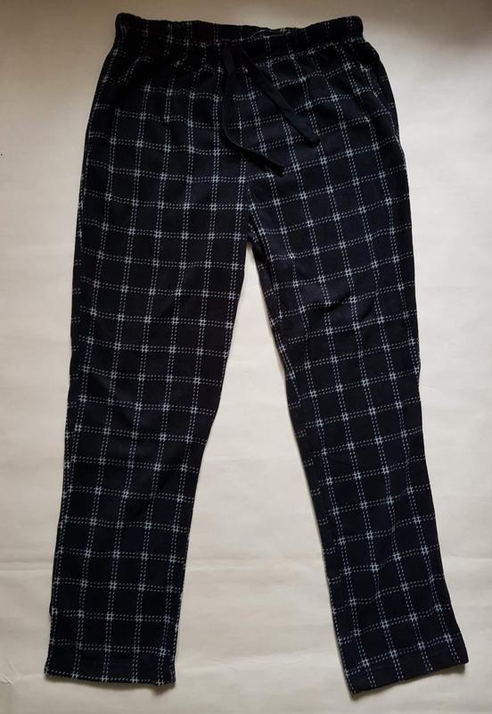 Флисовые штаны livergy. размер l