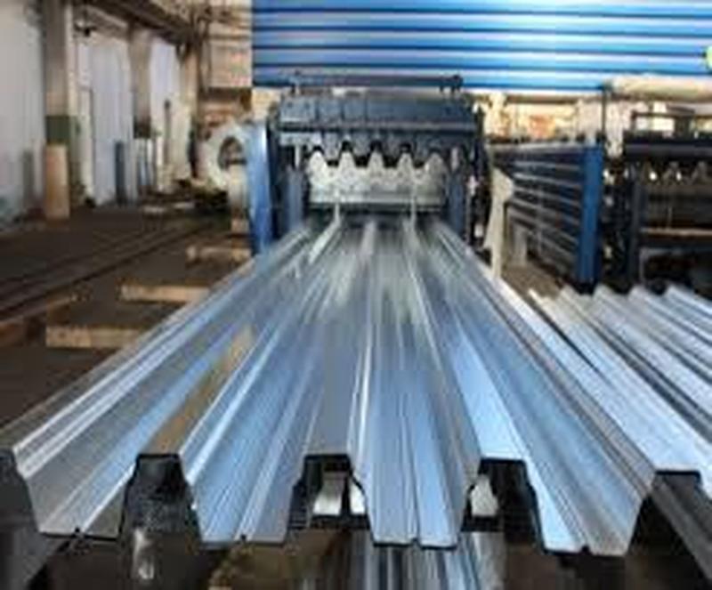 Профнастил - производство спецразмеров и продажа.