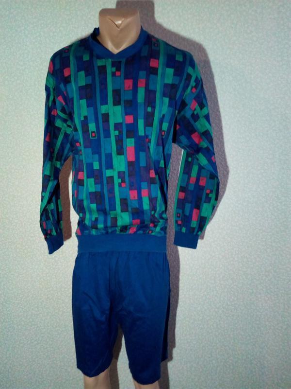 Комфортная мужская пижама. jockey.