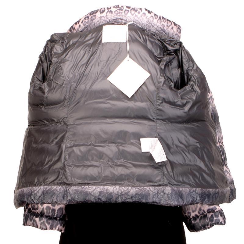 Snow Secret Италия куртка пуховик р.XS зимняя парка 90% пух - Фото 8