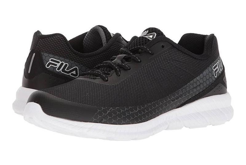 Новые кроссовки Fila Memory Decimal размер 37,5