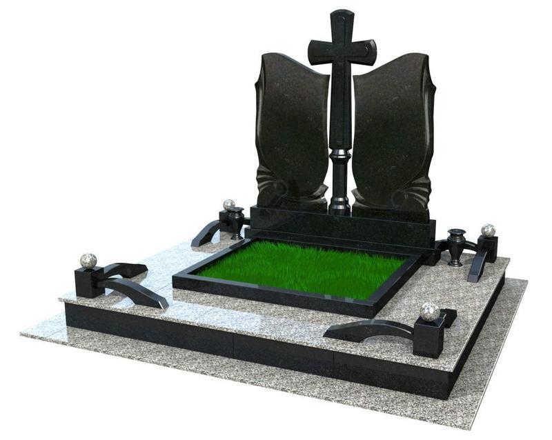 Изготовление гранитных памятников на могилу!