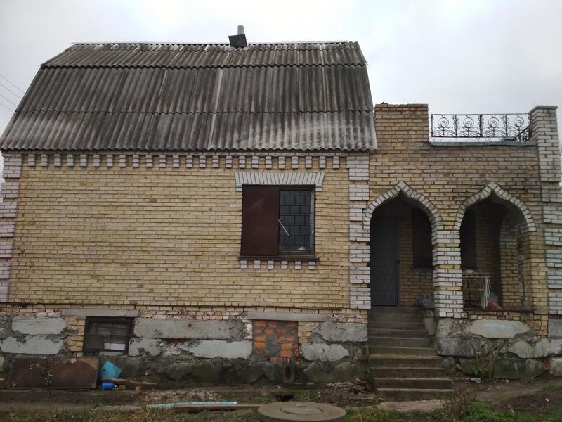 Дачный дом с участком. с.Червона Мотовиловка/Фастовский р-н