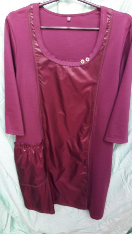 Туника- платье  52-54 р