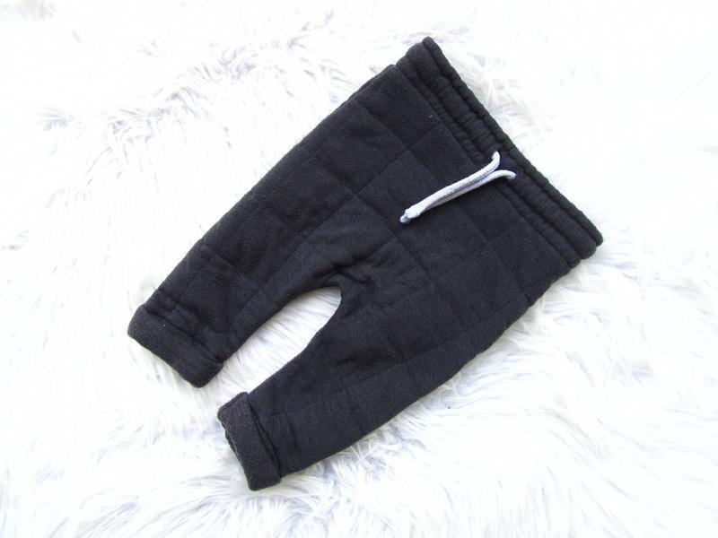 Стильные теплые штаны брюки f&f