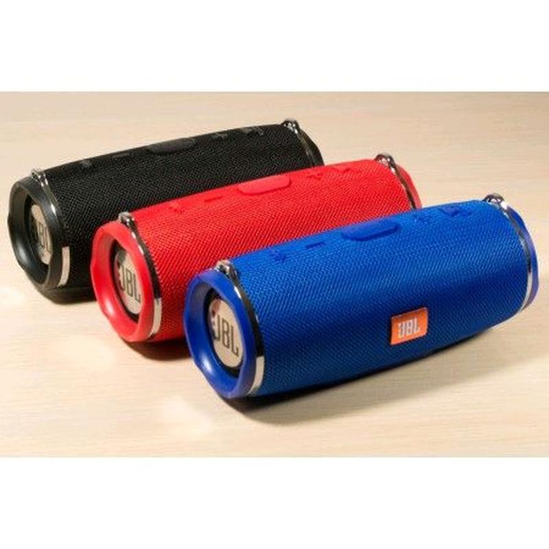 Портативная колонка JBL charge3 mini