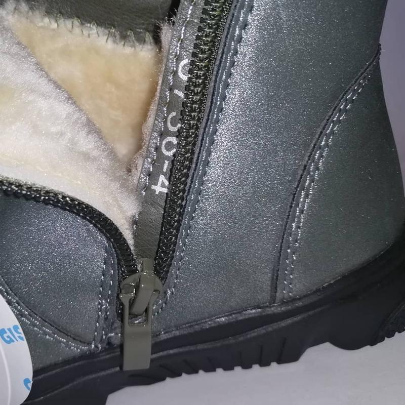 Детская зимняя обувь - Фото 3