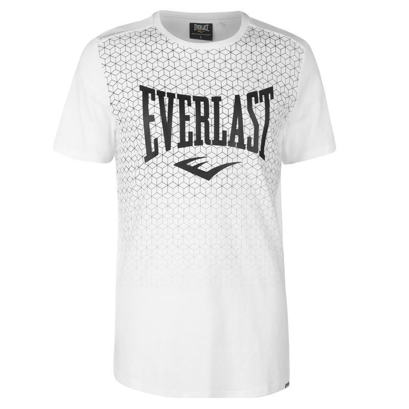 Everlast мужская футболка в наличии англия оригинал