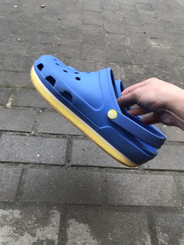 Кроксы crocs оригинал j3