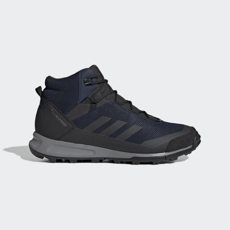 Мужские ботинки adidas terrex tivid mid cp (артикул:g26518) - Фото 2