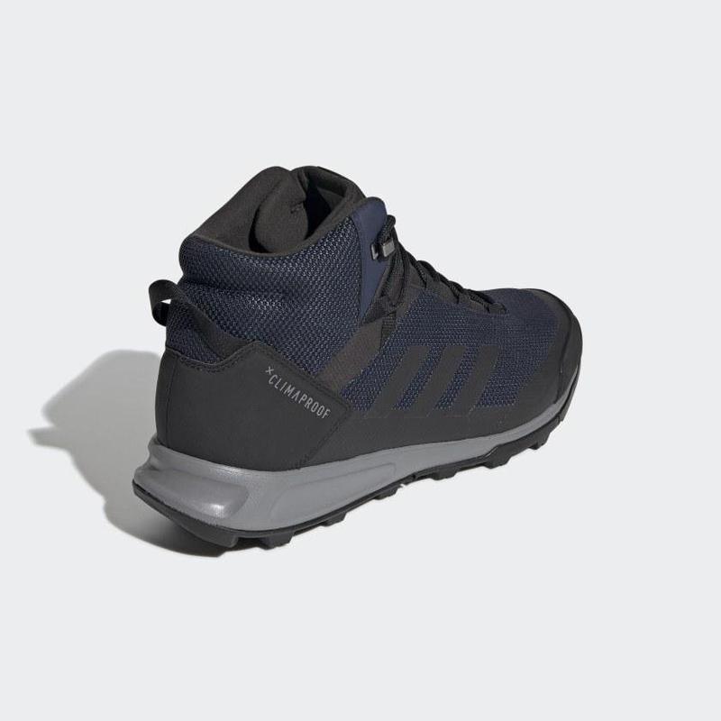 Мужские ботинки adidas terrex tivid mid cp (артикул:g26518) - Фото 3